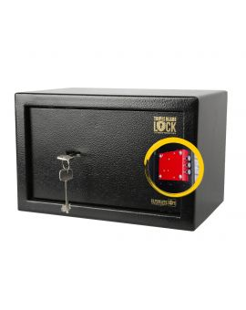 8.5L Home Security Safe Box with Triple Blade Lock®