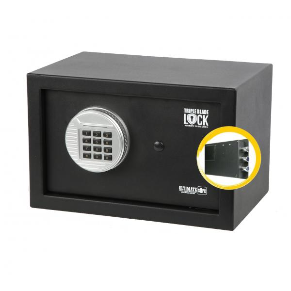8.5L Ultimate Safe® Digital Home Office Safe Box