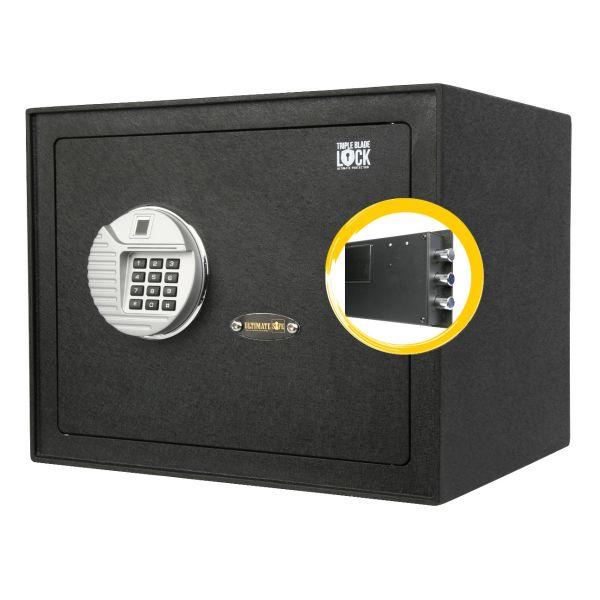 Ultimate Safe® 30BIOM Biometric Home Safe