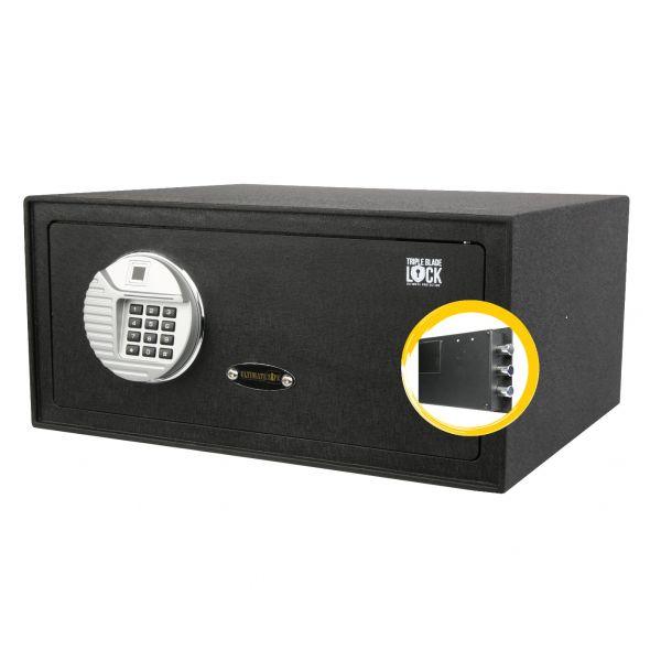 Ultimate Safe® 200BIOM Biometric Home Safe